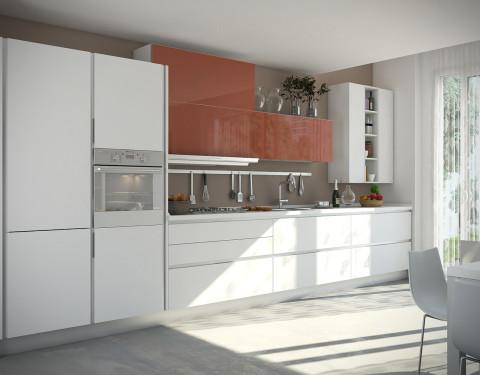 Beautiful Cucina Essenza Lube Gallery - Amazing House Design ...